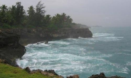 Huracan Costa Éste