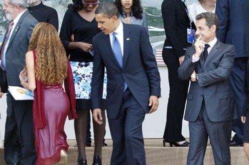 El Obama Dominicano