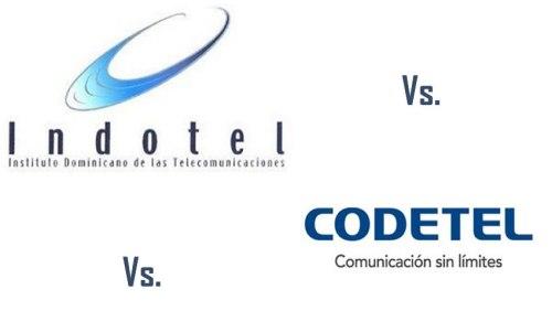 Indotel & Codetel