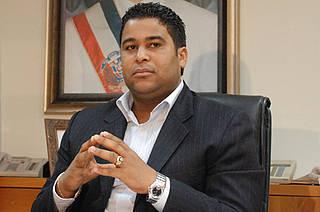 Lic. Franklin Rodríguez