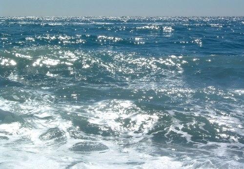 Calentamiento Oceánico