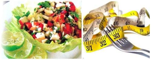 Dieta baja en Carbohidrátos