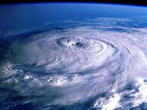 huricane Jimena