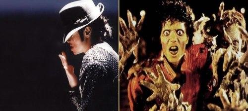 Michael Jackson - Canciones Inéditas