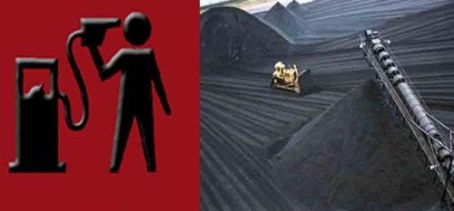 Carbón-Petróleo