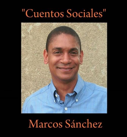 Cuentos Sociales de Marcos Sánchez