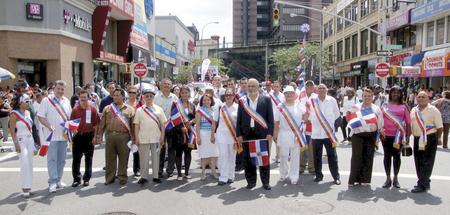 Desfile NYC