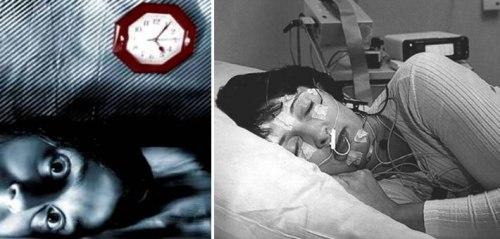 Insomnio con problemas cardiacos