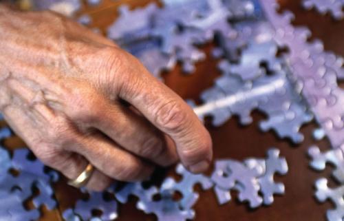Los Tratamientos farmacológicos para el Alzheimer