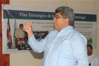 Plan estratégico Santiago